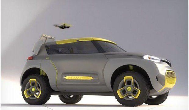 5 orientações para a mobilidade e o consumo de carros_ODES_Renault-Kwid
